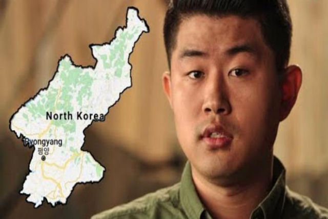 Jovem norte-coreano aprende, pela primeira vez, o real significado de democracia