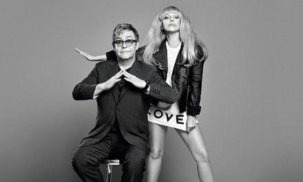 Elton John aposta sua casa que Lady Gaga vai ganhar o Oscar