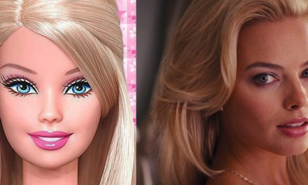 Barbie   Live-action com Margot Robbie será produzido pela Warner