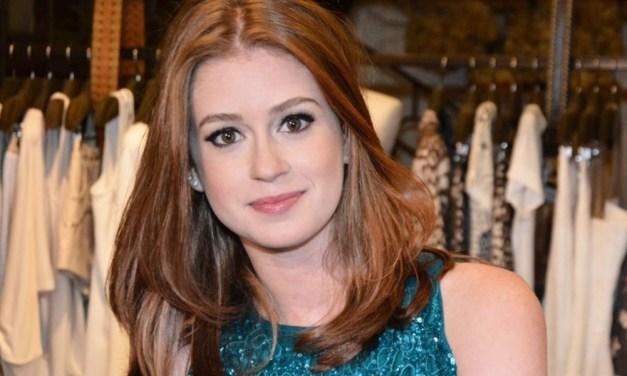 Marina Ruy Barbosa é duramente criticada na web após desejar 'um país melhor'
