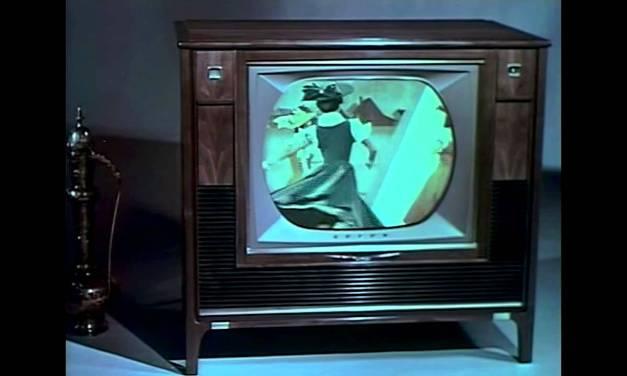 A propaganda do primeiro controle remoto é simplesmente incrível; confira