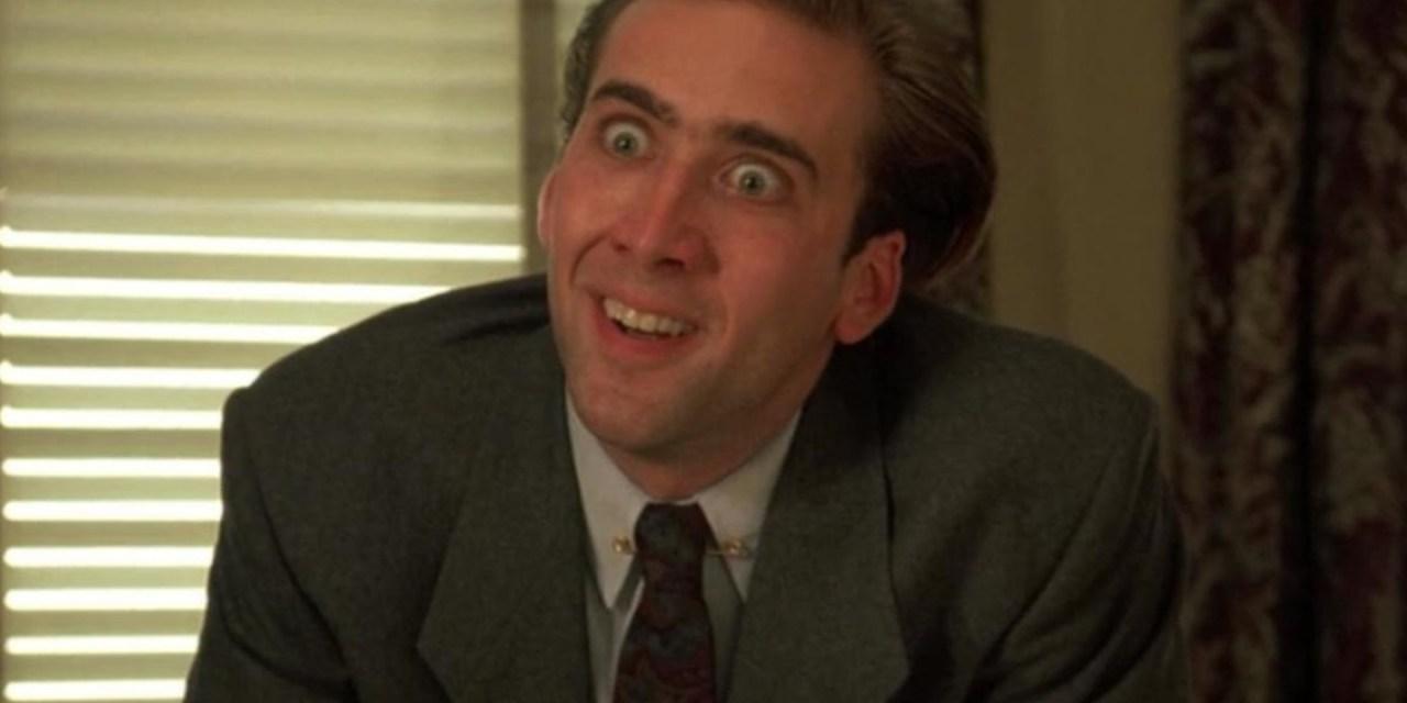 Lista | Os 10 Melhores Filmes com Nicolas Cage