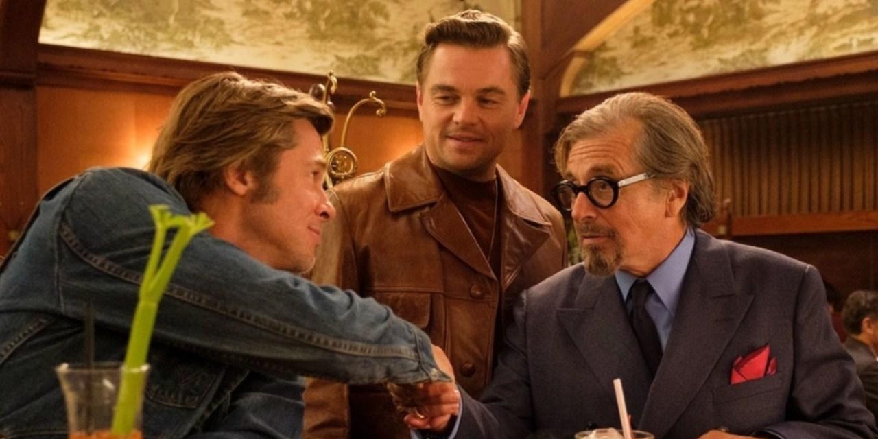 Era Uma Vez em Hollywood | Filme de Quentin Tarantino ganha primeiro pôster oficial