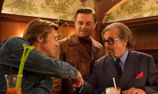 Era Uma Vez em Hollywood | Filme de Quentin Tarantino estará no Festival de Cannes