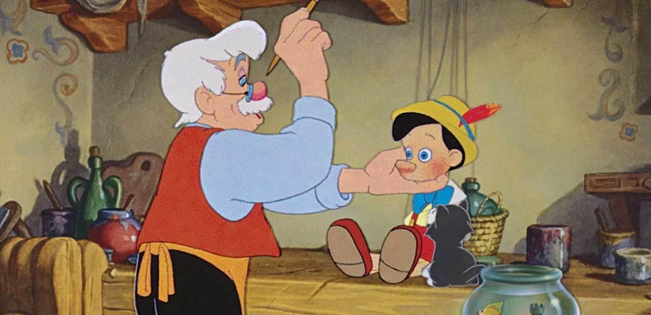 Pinóquio   Live-Action da Disney perde novamente seu diretor