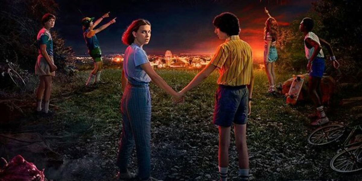 Stranger Things | Nova temporada ganha sinopse