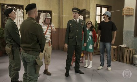 Grupo Chesperito, dono dos direitos autorais de 'Chaves', desaprova paródia do programa 'Tá no Ar'
