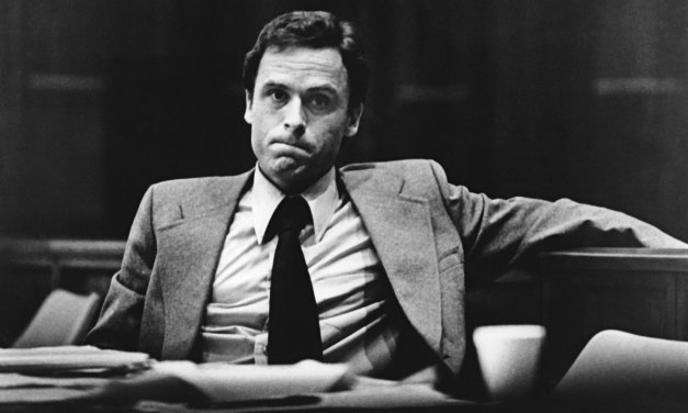 Conversando com um Serial Killer   Ted Bundy pode ter inspirado obra 'O Silêncio dos Inocentes'