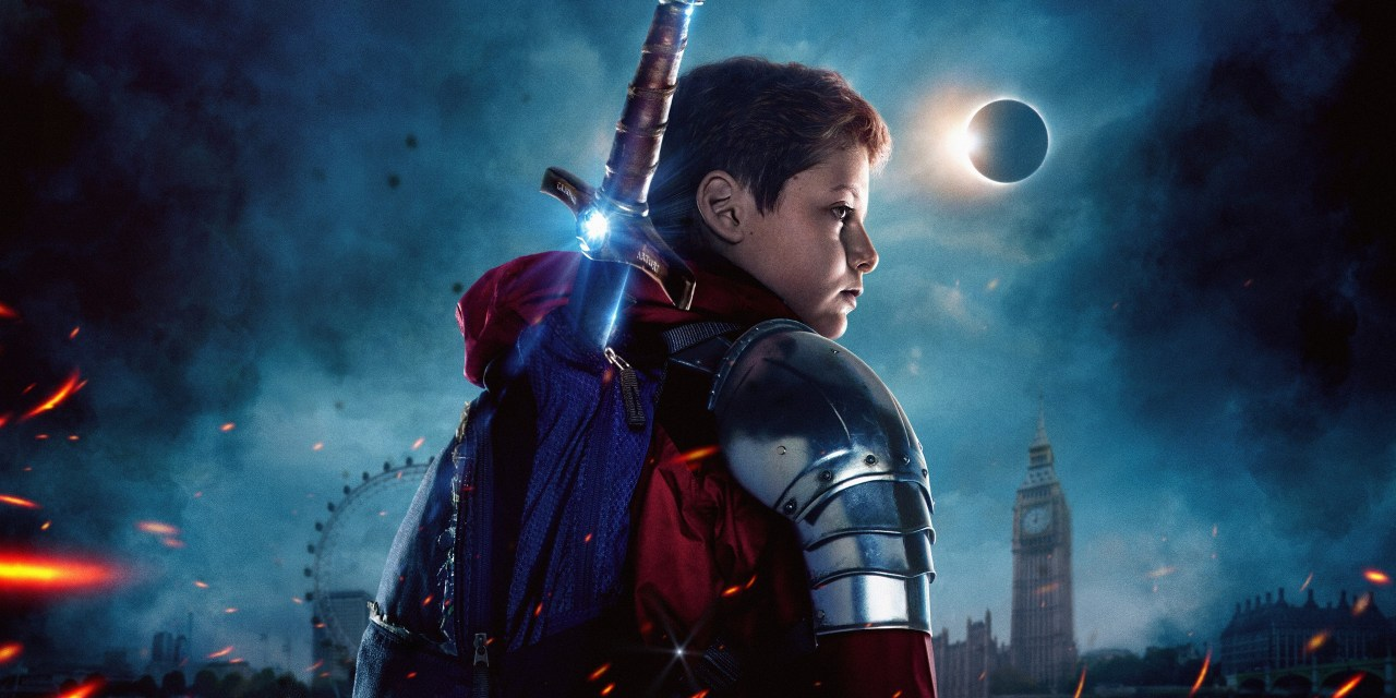 Crítica | O Menino Que Queria Ser Rei – Como reinventar uma lenda para novas gerações