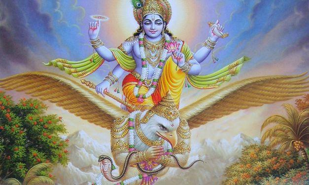 Homem justifica suas faltas no trabalho dizendo que é a décima reencarnação do deus Vishnu