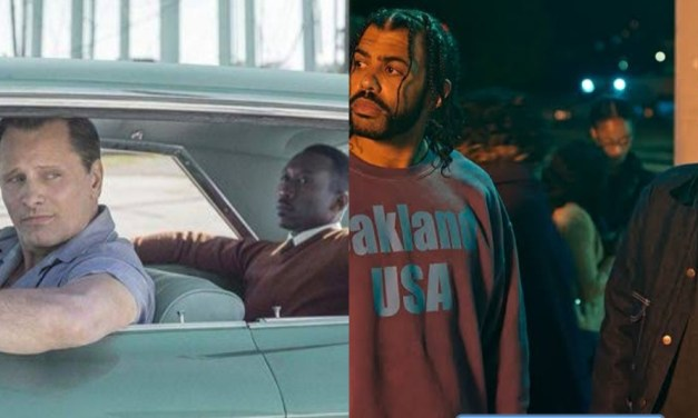 Artigo | Green Book e Ponto Cego – Quando o Feel-Good Movie funciona
