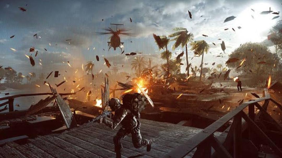 Lista | Os Melhores Jogos de destruição massiva