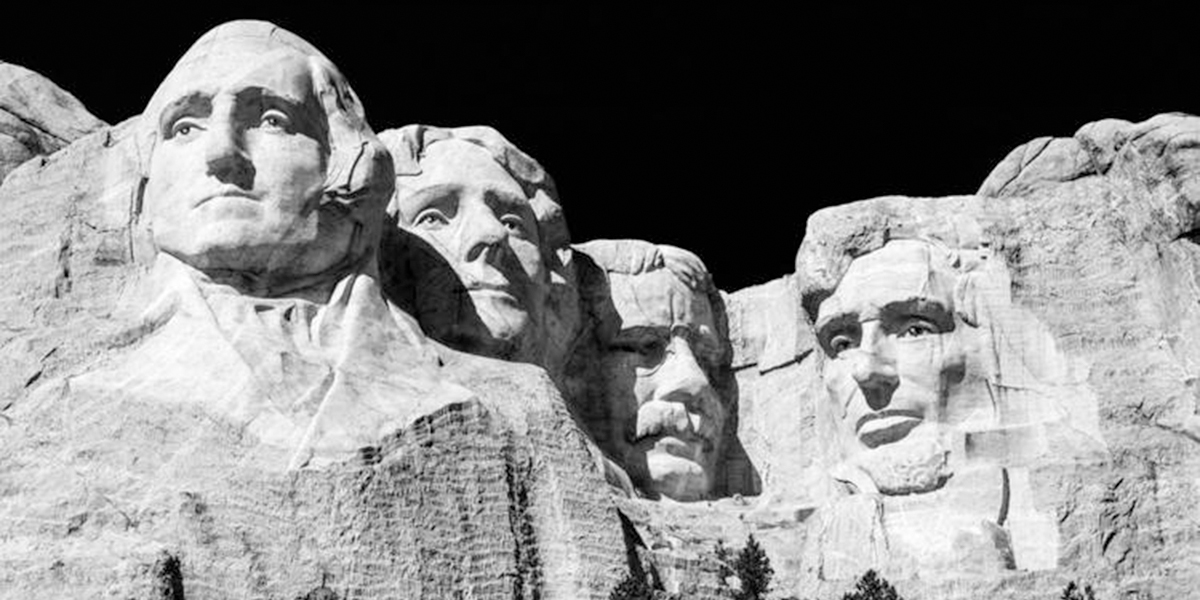 Milionário quer comprar uma montanha e assim poder ter o seu próprio Monte Rushmore