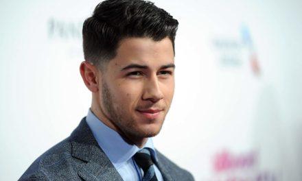 The Batman   Nick Jonas quer interpretar o herói nos cinemas
