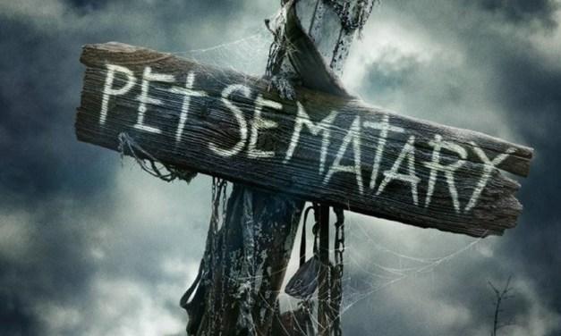 Cemitério Maldito | Nova prévia do remake é liberada