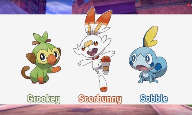 Pokémon | Nintendo anuncia dois novos jogos para o Switch
