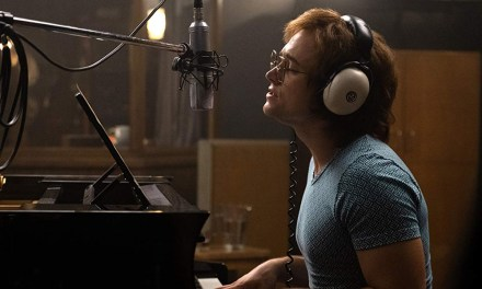 Rocketman | Divulgado primeiro trailer da cinebiografia de Elton John