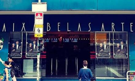 Caixa deixa de patrocinar o Cine Belas Artes em São Paulo