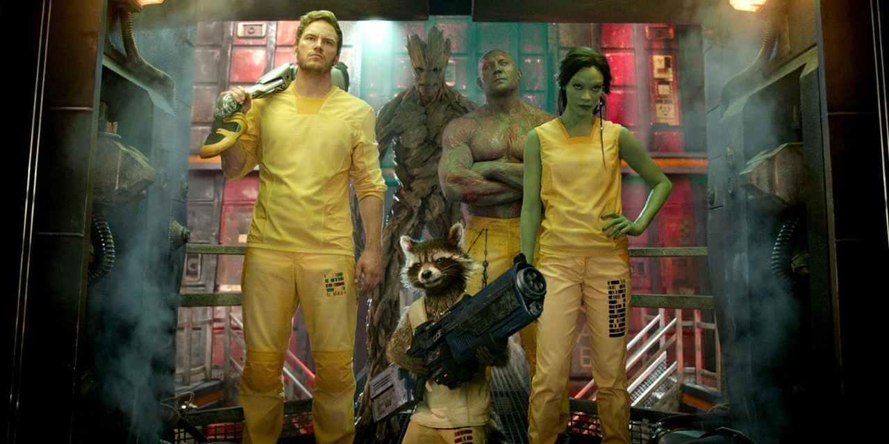 Guardiões da Galáxia 3 | Kevin Feige confirma que roteiro de James Gunn será usado