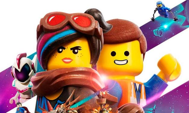Crítica | Uma Aventura LEGO 2 – Dois é Bom