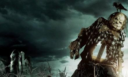 Scary Stories to Tell in the Dark | Guillermo Del Toro não quis classificação para maiores