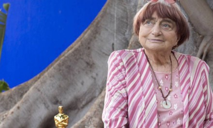 Morre aos 90 anos a cineasta francesa Agnès Varda
