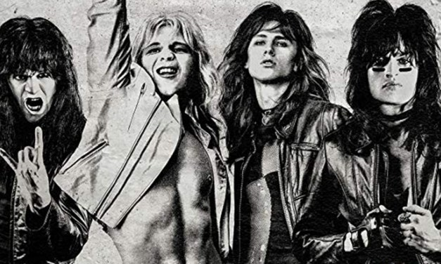 Crítica | The Dirt: Confissões do Mötley Crüe – O Rock retratado de maneira crua