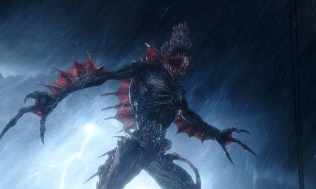 The Trench | Derivado será lançado antes de Aquaman 2