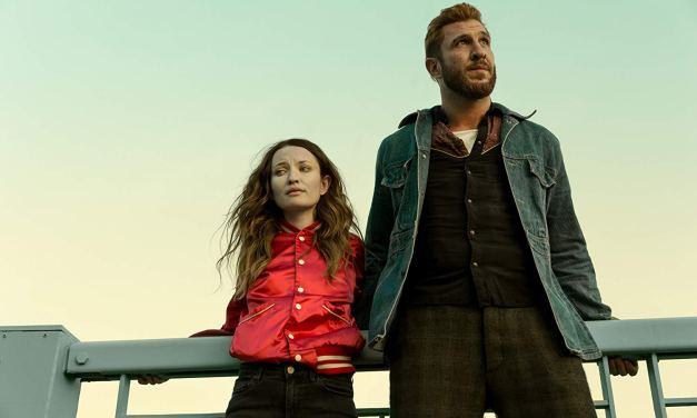 Crítica | American Gods – 02×02: The Beguiling Man