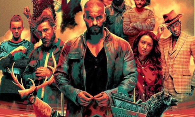Crítica | American Gods – 02×01: House on the Rock