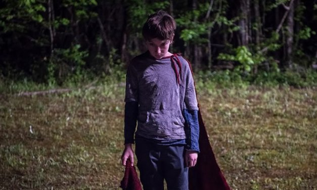 BrightBurn | Terror produzido por James Gunn ganha novo clipe violento