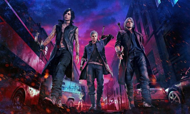 Análise | Devil May Cry 5 – Valeu a espera