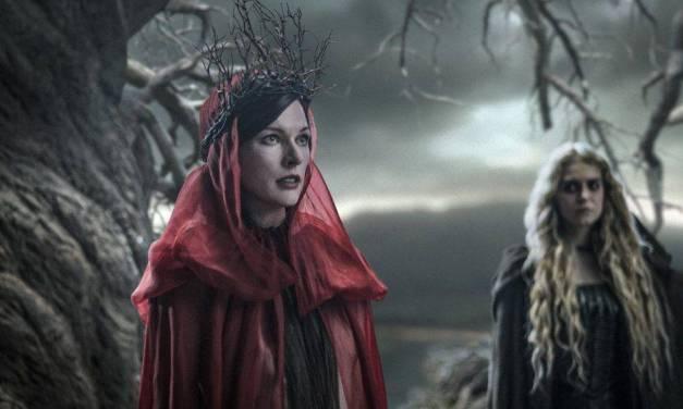 Hellboy | Milla Jovovich fala sobre os poderes da vilã no reboot