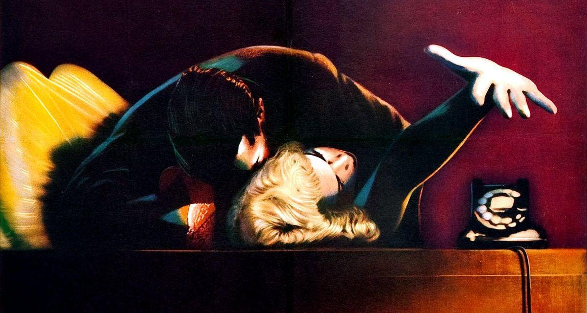 Crítica | Disque M Para Matar – A Arte de Matar