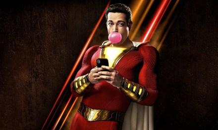 Crítica | Shazam! – O lado divertido da DC