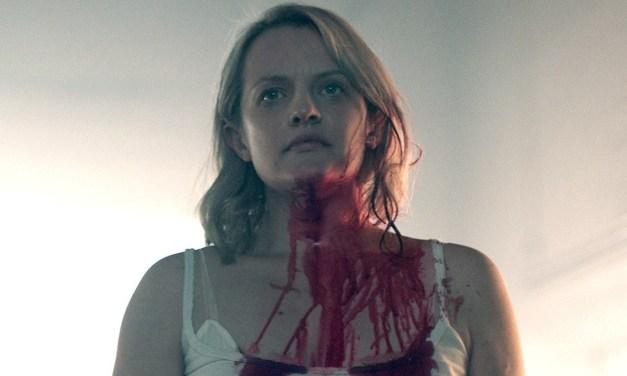 Elisabeth Moss vai estrelar O Homem Invisível