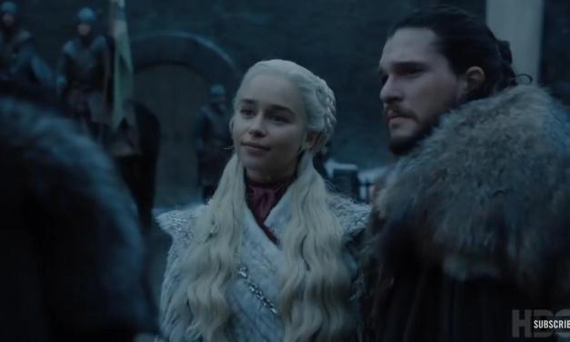 Game of Thrones | Emilia Clarke explica por que Kit Harington não gosta de montar os dragões