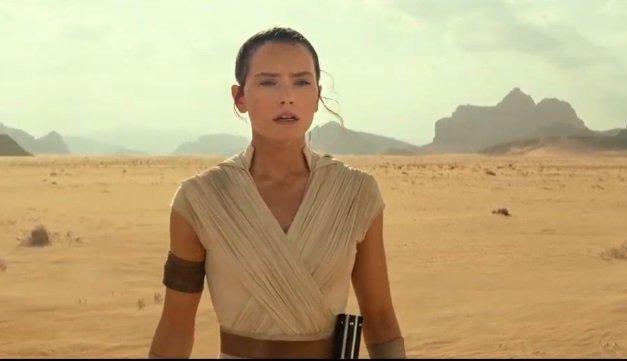 Star Wars: The Rise of Skywalker | Primeiro poster é oficialmente revelado