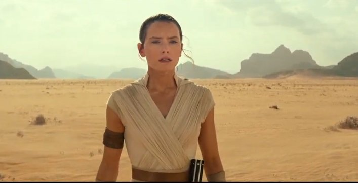 Star Wars: The Rise of Skywalker | Primeiro poster é oficialmente revelado