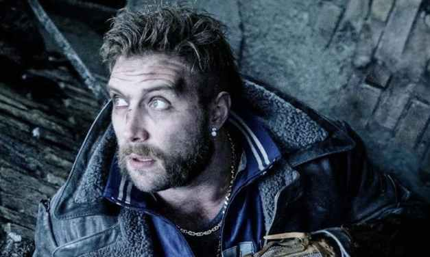 Esquadrão Suicida 2 | Jai Courtney revela como descobriu que participaria do filme