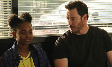 Crítica | The Passage – 01×01: Pilot