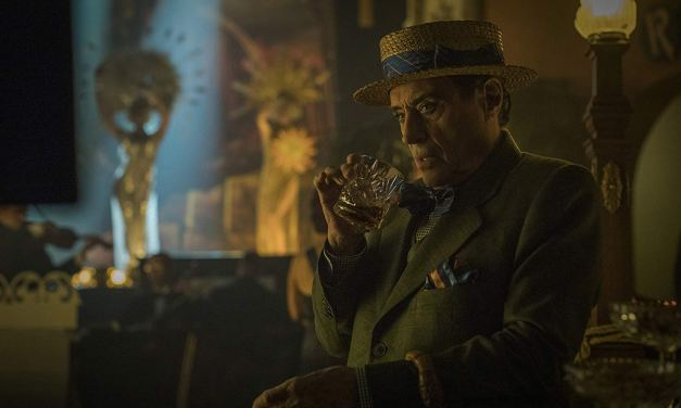 Crítica | American Gods – 02×06: Donar the Great