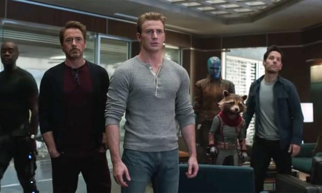 Vingadores: Ultimato | Roteiristas revelam personagem cortado do filme