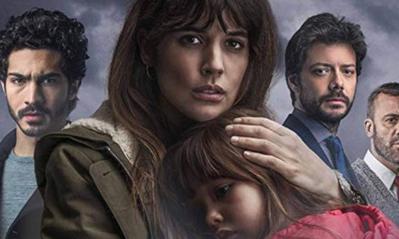 Crítica | Durante a Tormenta – Um acerto da Netflix