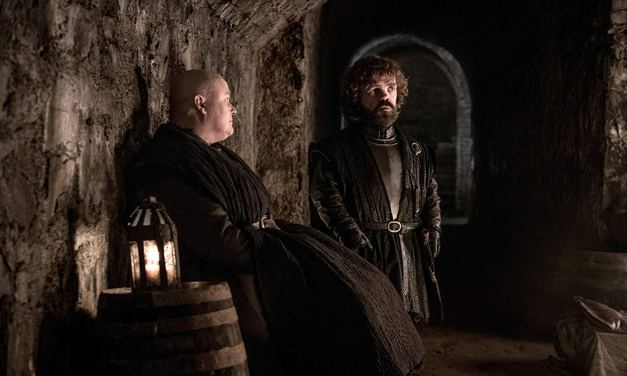 Crítica | Game of Thrones – 08×03: The Long Night