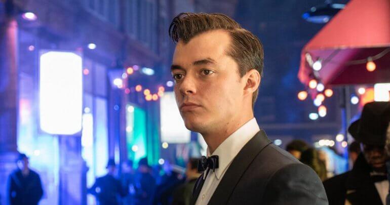 Pennyworth   Novo teaser da série é divulgado