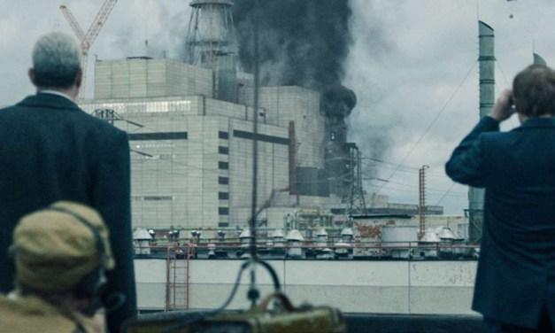 Chernobyl tem nota superior a de Game of Thrones no IMDB