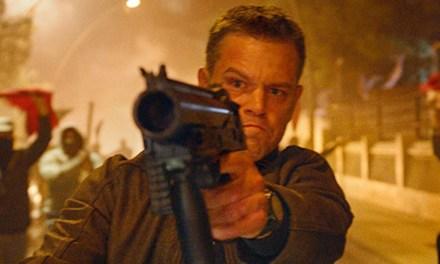 Jason Bourne irá ganhar série de TV
