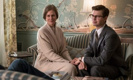 O Pintassilgo | Filme com Ansel Elgort e Nicole Kidman ganha primeiro trailer