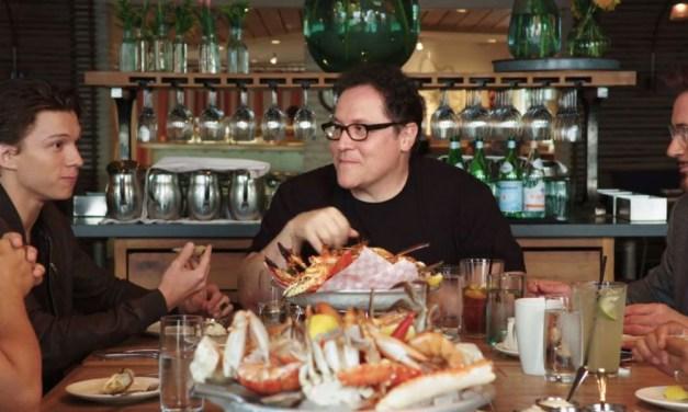 Trailer de The Chef Show mostra Jon Favreau cozinhando para os Vingadores